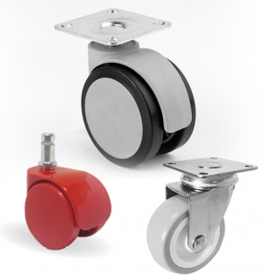 Decorative Casters